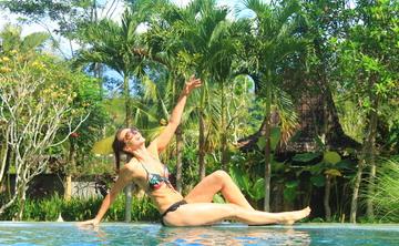 3 Days Raw food and Yoga Weekend in Bali