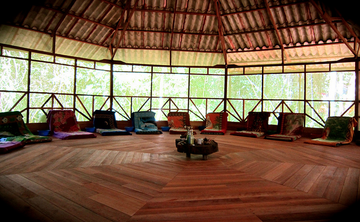 Ayahuasca Shamanic Retreat - Special 12 Day Women's Retreat -