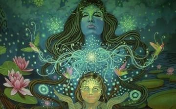 "Embrace the Medicine, ""Agua"" 6 Day Ayahuasca Retreat April 10- April 15, 2017"