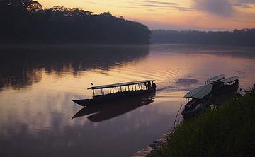 One Spirit Amazon Expedition