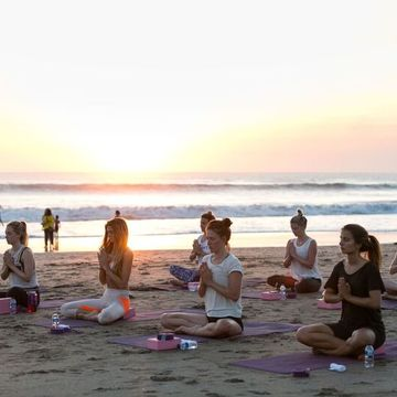 A blissful week of wellness in Bali at Ocean Soul Retreat