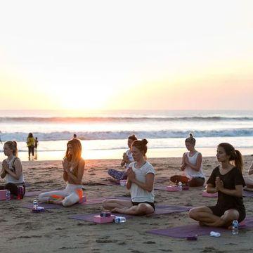 A blissful week of wellness in Bali at Ocean Soul Retreat