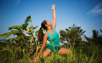 Yoga Energetics Foundation Yoga Teacher Training in Costa Rica