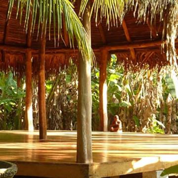 Costa Rica Yoga Retreat - Sunflower Retreats
