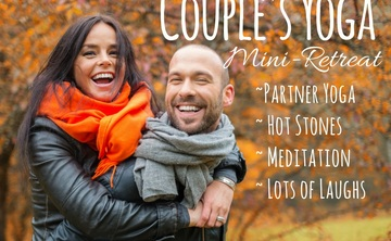 Couple's Yoga Mini-Retreat