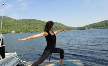3 Days Shabbat and Yoga Weekend in Canada