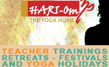 300 hr Yoga Teacher Training(Hari-Om International Yoga School)
