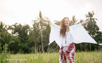 Souldust Bali : Immerse Yourself in Joy