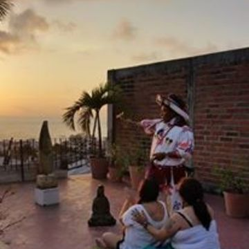 """Regenerate in Paradise"" Self Care Retreat in Puerto Vallarta, MX"