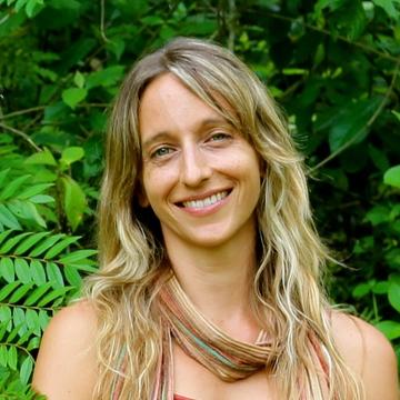 Jill Levers