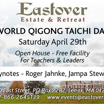 World Qi Gong Tai Chi Day Celebration - Set Up Your  Presentation – For Free!