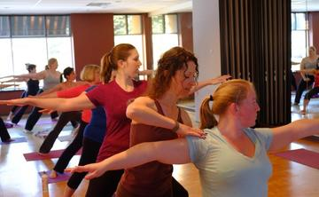SUMMER IMMERSION | Yoga Teacher Training and Personal Empowerment Program