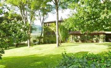 Umbria, Italy Retreat with Paraiso Adventures