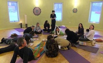4 Days Individual Yoga Retreat in Ontario, Canada
