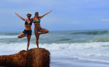22 Days Intensive Yoga Teacher Training in Costa Rica