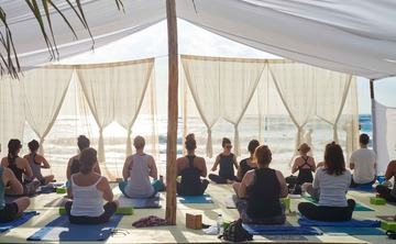 Solar Love Yoga Retreat