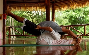 10 Days Healthy Honeymoon Yoga Holiday in Costa Rica