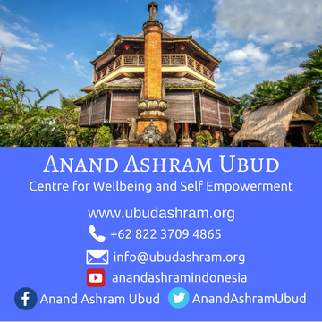 Anand Ashram Foundation