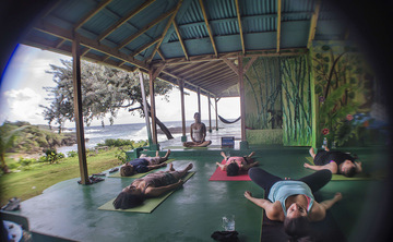 4 & 7 Day Relax & reconnect with nature Yoga & Meditation Retreat