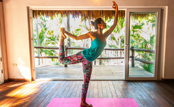 Yoga & Ayurveda Retreat with Brad Hay in Sayulita, Mexico (16%-19% off)
