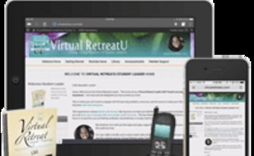 Virtual Retreat Leader Training - 8 Week Experience