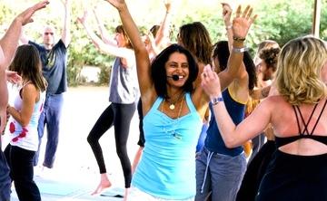 The HEMA Wellness Weekend Retreat