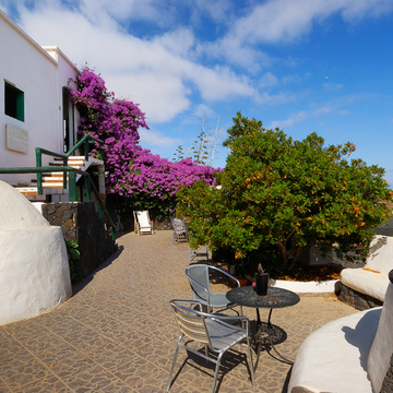 Kalindi Lanzarote - TheDetoxIsland