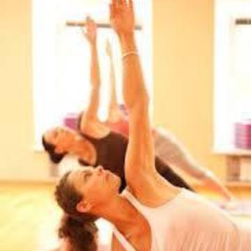 Omine Yoga