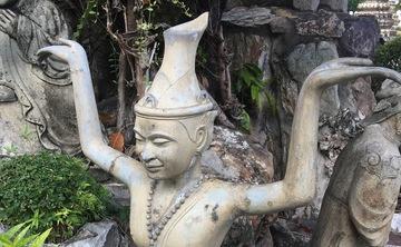 Thai Massage Retreat to Chiang Mai