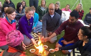 3-Day Akhanda Yoga® Retreat in Caroline, AB (Canada) Copy