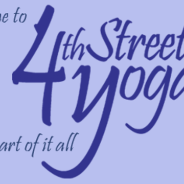 4th Street Yoga