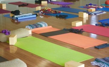 Thanksgiving Yoga Retreat – Nov 2017