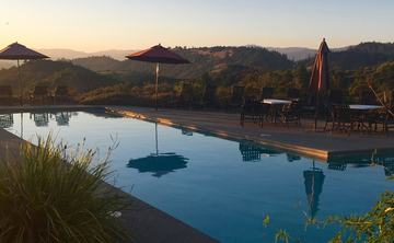 Fall Equinox Yoga Retreat in Sonoma Wine Country