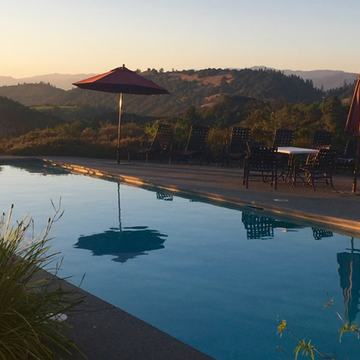 Fall Equinox Yoga Retreat in Sonoma Wine Country – Sept 2017
