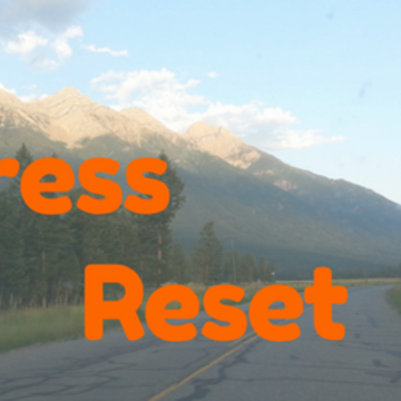 Holiday Weekend Retreat: Press Reset