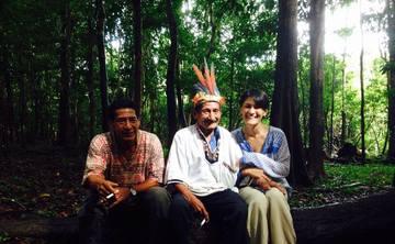 8 Day Traditional Healing Ayahuasca Retreat Copy