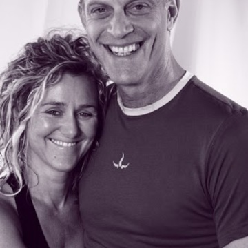 Richard Klein & Yogita Bouchard