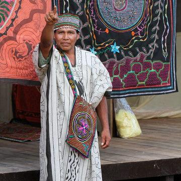 12 Days Ayahuasca retreat