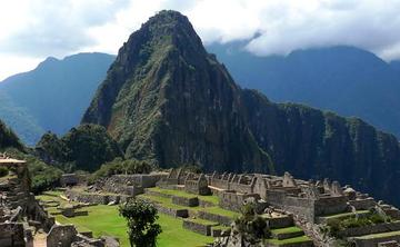 Sacred Journey To Machu Picchu with Carol Cumes and Jill Segal