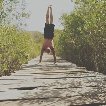 Seven Day Yoga Retreat