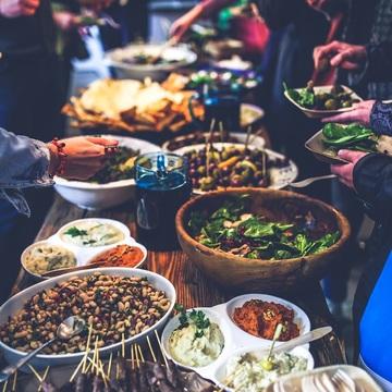 Vegan Food Workshop