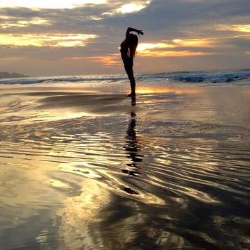 Midwinter Rainforest Getaway: A week of Yoga and Adventure on the Caribbean Coast of Costa Rica