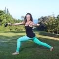 Abby Seplowitz ~ Yoga Instructor