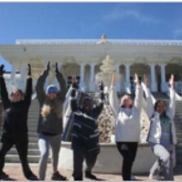 Sri Sri Yoga Retreat