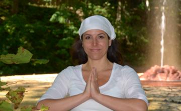 A Weekend of Kundalini Yoga