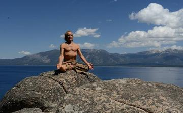 Doug Swenson Workshop - Sadhana Yoga Chi