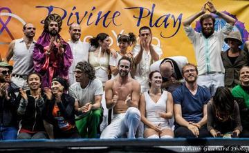 5th Annual Divine Play AcroYoga Festival