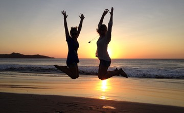 Yoga week, massages and beach! (10% off)