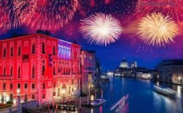New Year Eve Ayahuasca Retreat 2018 Venice