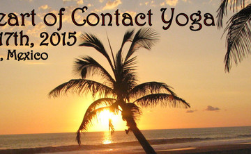 The Heart of Contact Yoga (20%-25% off)